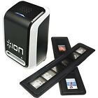 Ion Audio SLIDES 2 PC 35mm Slide and Film Scanner