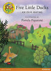 Jamboree Storytime Level A: Five Little Ducks Little Book: an Old Rhyme by Pearson Education Limited (Paperback, 2005)