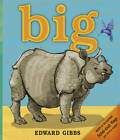Big by Edward Gibbs (Hardback, 2013)