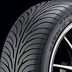 Sumitomo HTR Z II 235/45-17  Tire (Set of 2)