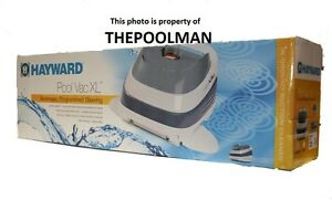 Hayward Pool Vac Xl 2025adc Automatic Inground Swimming