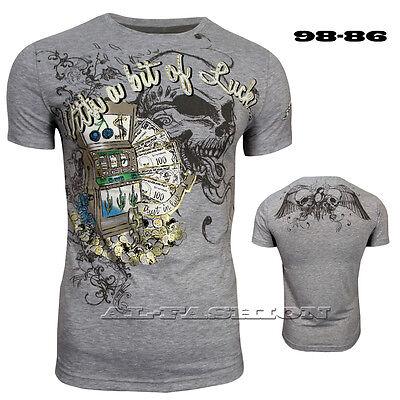 Herren T-Shirt  Clubwear  Gr.S-XXL