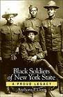Black Soldiers of New York State: A Proud Legacy by Anthony F. Gero (Hardback, 2009)
