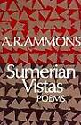 Sumerian Vistas: Poems by A. R. Ammons (Paperback, 1987)