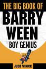 The Big Book of Barry Ween, Boy Genius by Judd Winnick (Paperback, 2008)