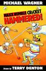Hammered! by Michael Wagner (Paperback, 2012)