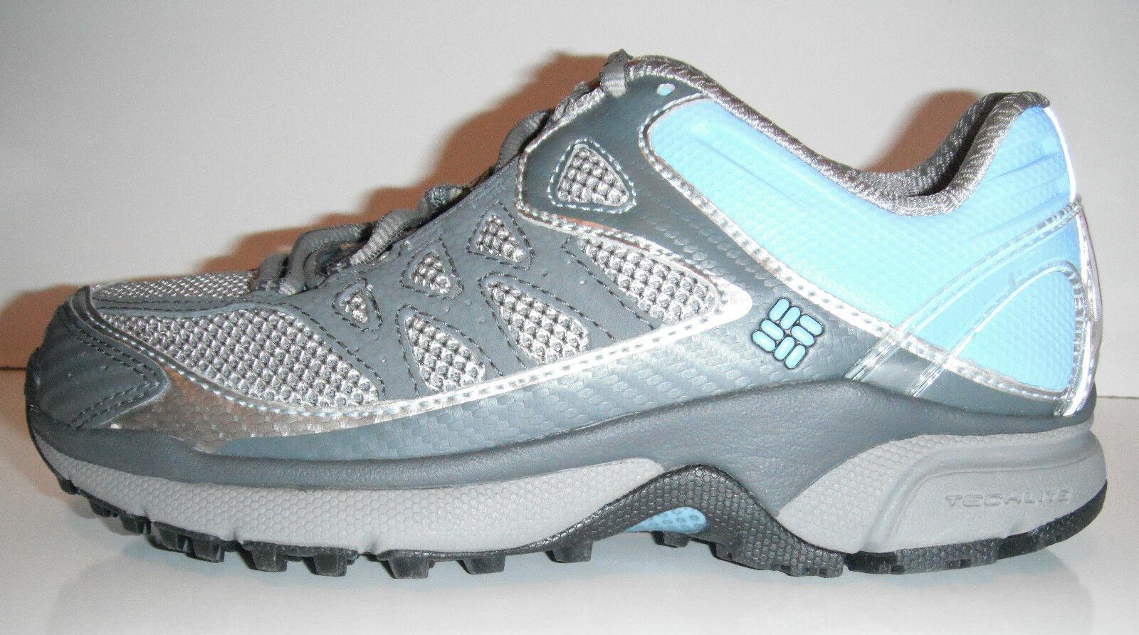 Nuevo Columbia Bl 3659 de la mujer Ravenous estabilidad Running Trail Running estabilidad zapatos Talla 8  110 be3dfc