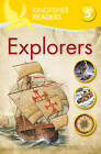 Kingfisher Readers: Explorers (Level 5: Reading Fluently) by Chris Oxlade (Paperback, 2013)