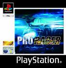 Pro Racer (Sony PlayStation 1, 2004)