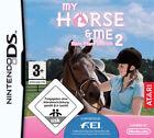 My Horse and Me 2 - Mein Pferd und ich (Nintendo DS, 2008)