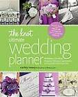 The Knot Ultimate Wedding Planner [Revised Edition]: Worksheets, Checklists, Etiquette, Timelines, and Answers to Frequently Asked Questions by Carley Roney (Paperback / softback, 2009)