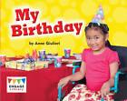 My Birthday by Anne Giulieri (Paperback, 2012)