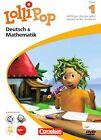 Lollipop Deutsch/Mathe Klasse 1 von Cd-Rom (2008)