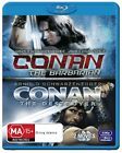 Conan The Destroyer (Blu-ray, 2011)