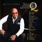 Quincy Jones - Q (Soul Bossa Nostra, 2010)