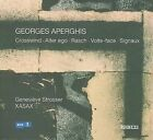 Georges Aperghis - Geroges Aperghis: Crosswind; Alter Ego; Rasch; Volte-face; Signaux (2009)