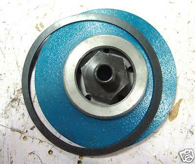 FORD TRACTOR SPIN ON OIL FILTER ADAPTER 2000 3000 3500 4000 4400 5000 5500 5550