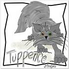 Tuppence by Jacquie Trajan (Paperback, 2011)