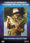 Fishing - A Specialist Approach To Barbel With Des Taylor (DVD, 2006)