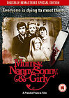 Mumsy, Nanny, Sonny And Girly (DVD, 2010)