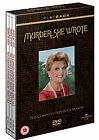 Murder She Wrote - Series 11 - Complete (DVD, 2010, 6-Disc Set)