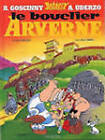Le Bouclier Arverne: Tome 11: Asterix by Goscinny, Uderzo (Hardback, 1997)