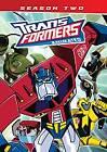 Transformers Animated - Season Two (DVD, 2009)