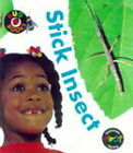 Bug Books: Stick Insect Paperback by Chris Macro (Paperback, 2000)