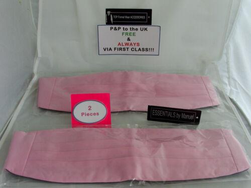 Bébé rose homme cummerbund /& code article international plus de 50 couleurs * le plus u buy /& GT /& GT /& GT /& gtthe plus U save