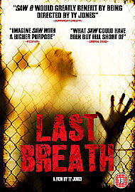 Last Breath (Mandy Bannon, James Brink)