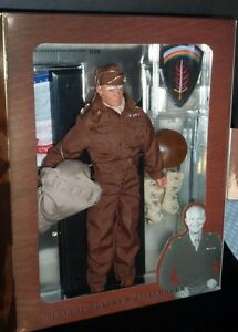 1993 GI Joe Doll Classic General Dwight D. Eisenhower T032825-50 Action Figure