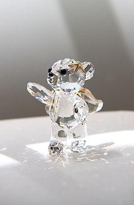 Swarovski  Bear Kris Christmas Annual Edition 2010