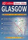 Collins Glasgow Colour Street Atlas by HarperCollins Publishers (Paperback, 2001)