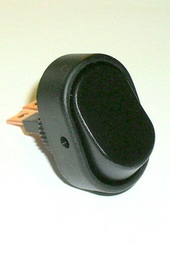 12V 30A  Wippschalter  (ein/aus)