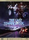 The Last Starfighter (DVD, 1999, Collectors Edition)