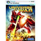 Universe at War : Earth Assault (PC: Windows, 2008)
