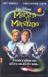 Martin-il-Marziano-1999-VHS-Disney-VI-4802