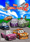 The Little Cars In The Great Race 2 (DVD, 2011)