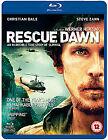 Rescue Dawn (Blu-ray, 2008)