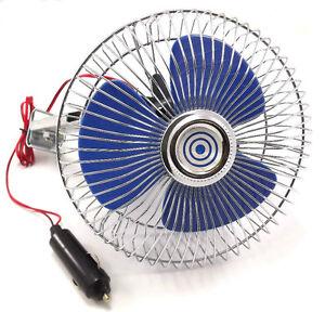 6-039-039-12V-Oscillation-Fan-Metal-Grill