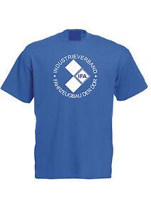 Camiseta-T-Shirt-ifa-ifa-consumo-DGB-DDR-FDJ-dsf-GST-VEB-ostalgia-HO-NVA