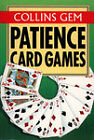 Collins Gem Patience Card Games by Diagram Group, Group Diagram (Paperback, 1996)