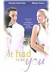 It Had To Be You (DVD, 2002)