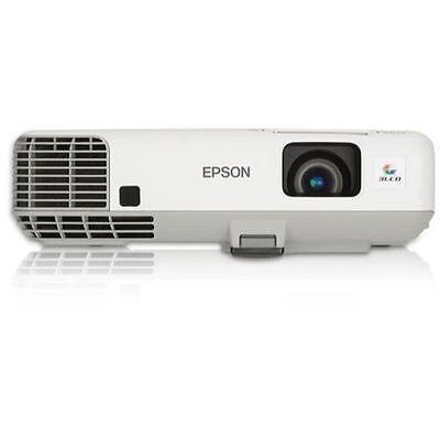 epson powerlite 95 3lcd projector ebay rh ebay com Epson PowerLite S5 Soporte Tecnico Monterrey Epson PowerLite S5 Series 77C
