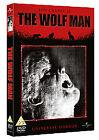 The Wolf Man (DVD, 2011)