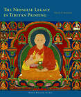 The Nepalese Legacy in Tibetan Painting by David P. Jackson (Hardback, 2010)