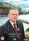Doc Martin - Series 1 And 2 - Complete (DVD, 2006, 4-Disc Set, Box Set)