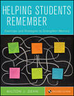 Helping Students Remember: Exercises and Strategies to Strengthen Memory Includes CD-ROM by Milton J. Dehn (Paperback, 2011)