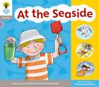 Oxford Reading Tree: Floppy Phonics Sounds & Letters Level 1 More a At the Seaside by Debbie Hepplewhite, Roderick Hunt, Teresa Heapy (Paperback, 2012)