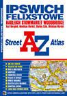 Ipswich Street Atlas by Geographers' A-Z Map Company (Paperback, 2010)